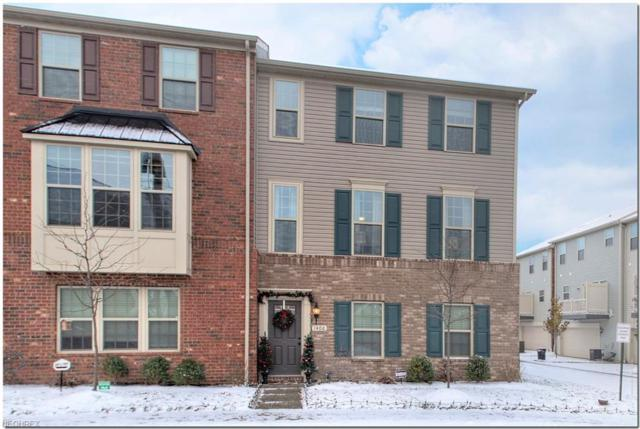 1406 Hopkins Ave, Lakewood, OH 44107 (MLS #4057229) :: RE/MAX Valley Real Estate