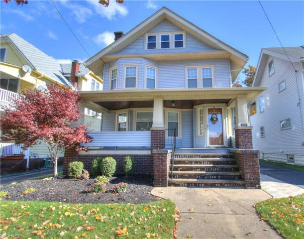 1369 Summit Ave, Lakewood, OH 44107 (MLS #4057291) :: RE/MAX Valley Real Estate
