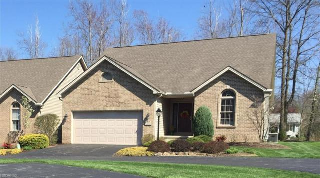 52 Timberlake, Hubbard, OH 44425 (MLS #4057359) :: RE/MAX Valley Real Estate