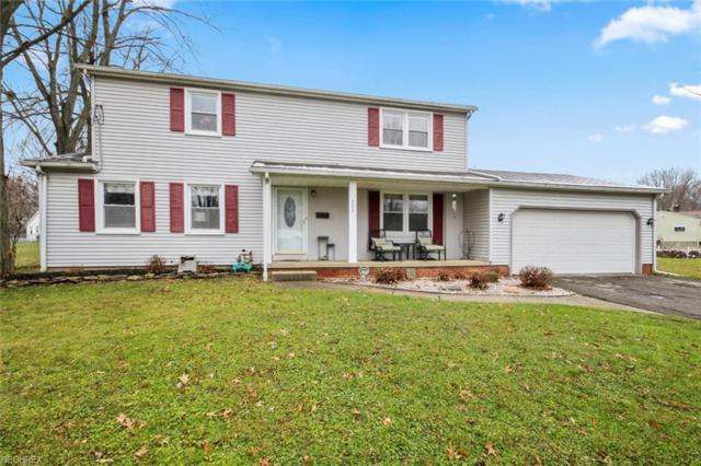 462 Melbourne Ave, Boardman, OH 44512 (MLS #4057376) :: RE/MAX Valley Real Estate