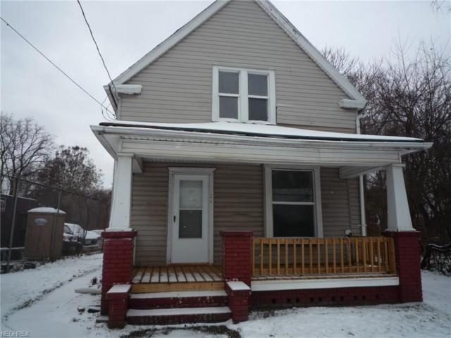 1096 Raymond St, Akron, OH 44307 (MLS #4057378) :: RE/MAX Edge Realty