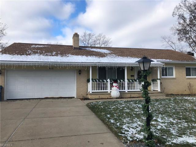 3870 Artmar Dr, Youngstown, OH 44515 (MLS #4057407) :: RE/MAX Valley Real Estate