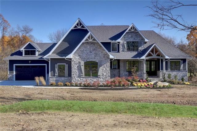 S/L 2 Arbor Creek, Strongsville, OH 44136 (MLS #4057516) :: The Crockett Team, Howard Hanna
