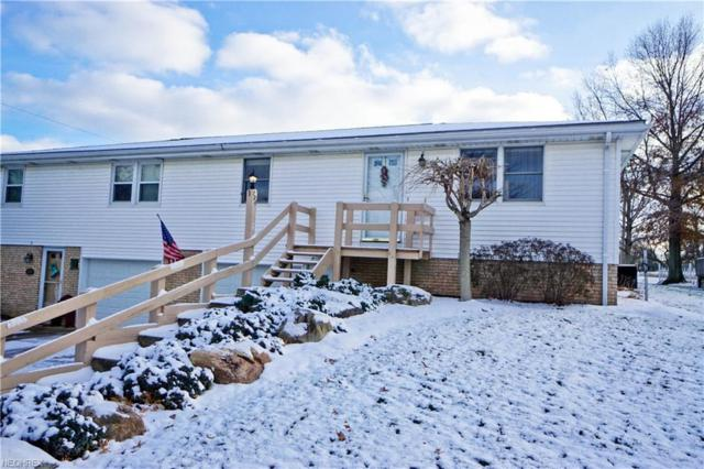 720 Springfield Rd C, Columbiana, OH 44408 (MLS #4057533) :: RE/MAX Valley Real Estate