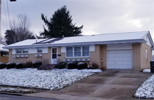 213 Lake Ave NE, Massillon, OH 44646 (MLS #4057536) :: The Crockett Team, Howard Hanna