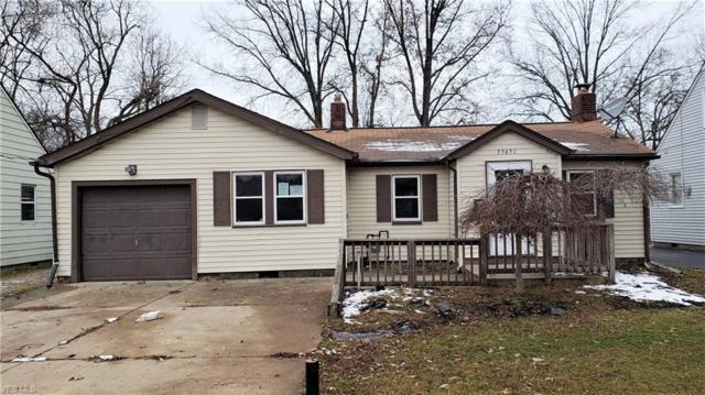 33631 Kenilworth Rd, Eastlake, OH 44095 (MLS #4057542) :: RE/MAX Edge Realty