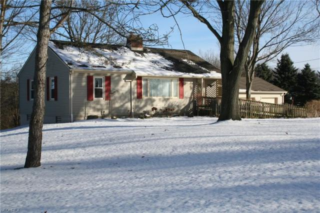 13049 Old State Rd, Huntsburg, OH 44046 (MLS #4057584) :: RE/MAX Valley Real Estate