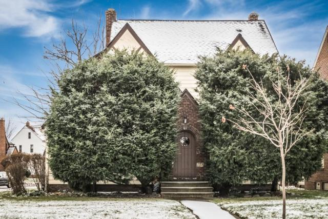19190 S Lakeshore Blvd, Euclid, OH 44119 (MLS #4057599) :: RE/MAX Edge Realty