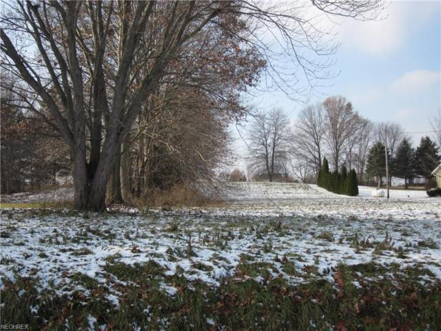 Lot 4 SE Industry, Rootstown, OH 44272 (MLS #4057638) :: The Crockett Team, Howard Hanna