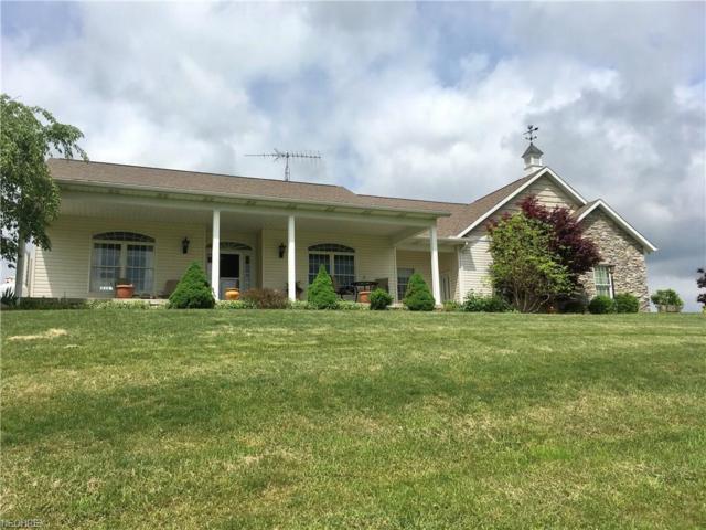 90650 Kilgore Ridge Rd, Scio, OH 43988 (MLS #4057650) :: RE/MAX Edge Realty