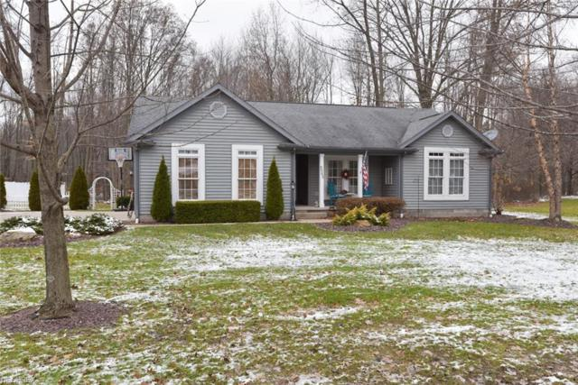 9965 King Graves Rd NE, Warren, OH 44484 (MLS #4057653) :: RE/MAX Valley Real Estate