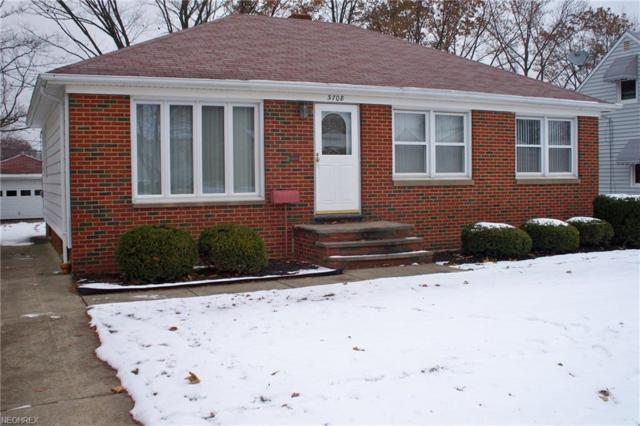3708 Park Dr, Parma, OH 44134 (MLS #4057676) :: The Crockett Team, Howard Hanna