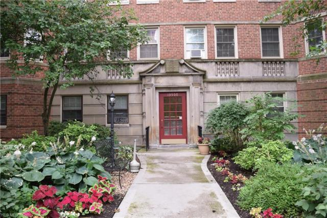 13500 Shaker Boulevard #203, Cleveland, OH 44120 (MLS #4057685) :: RE/MAX Edge Realty