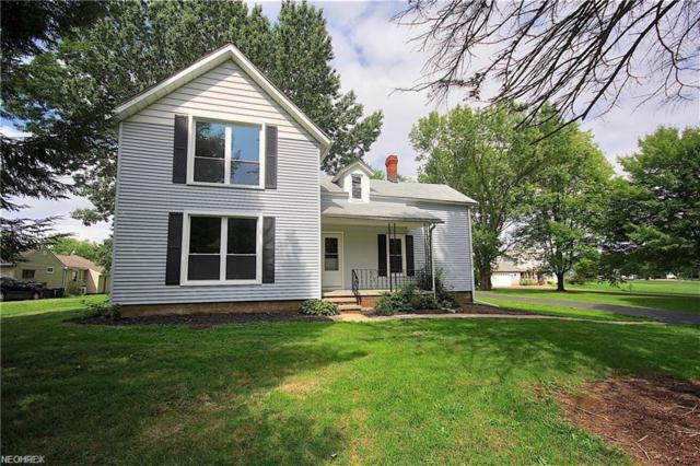 1863 Old Forge Rd, Mogadore, OH 44260 (MLS #4057711) :: The Crockett Team, Howard Hanna