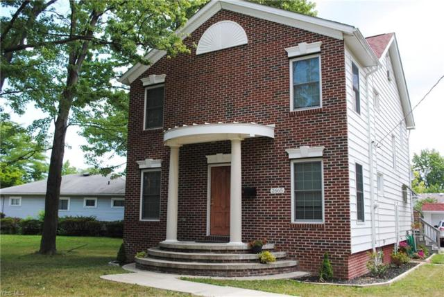 2665 Wagar Rd, Rocky River, OH 44116 (MLS #4057748) :: RE/MAX Edge Realty