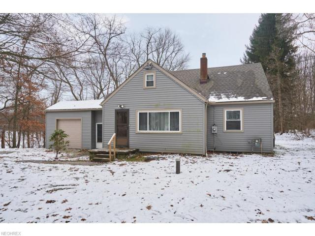 1232 Kingston Rd, Uniontown, OH 44685 (MLS #4057751) :: RE/MAX Edge Realty