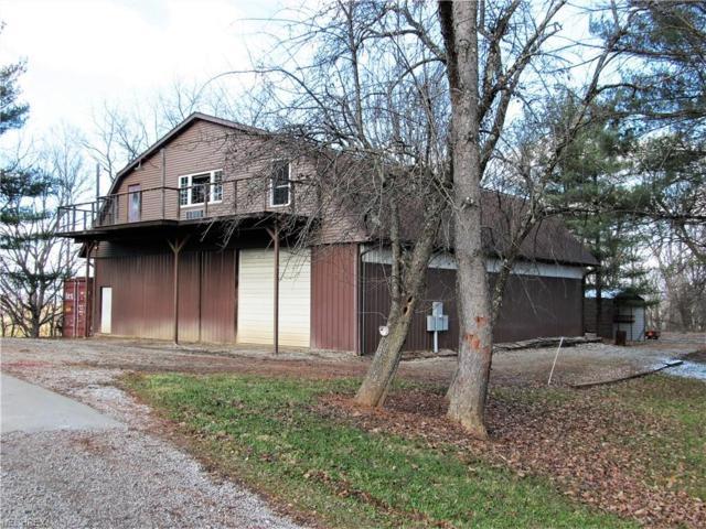 103 Swaney Court, Marietta, OH 45750 (MLS #4057780) :: RE/MAX Edge Realty