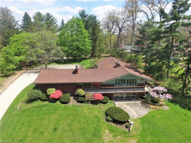 2406 Larchmoor Pky NW, Canton, OH 44708 (MLS #4057792) :: RE/MAX Edge Realty