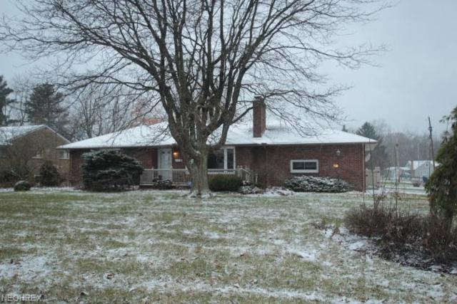 44 Evans Ave, Youngstown, OH 44515 (MLS #4057811) :: RE/MAX Valley Real Estate