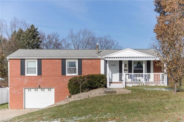 1171 Terrace Rd NW, North Canton, OH 44720 (MLS #4057822) :: RE/MAX Edge Realty