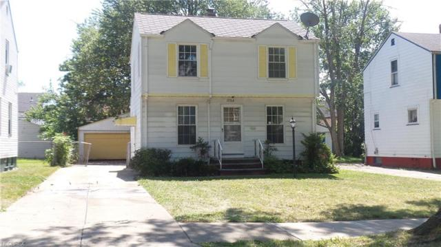 17326 Talford Ave, Cleveland, OH 44128 (MLS #4057835) :: The Crockett Team, Howard Hanna