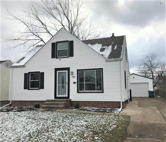 15404 Glenwood Ave, Maple Heights, OH 44137 (MLS #4057837) :: RE/MAX Valley Real Estate