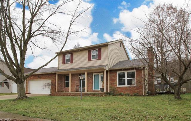 262 Kent Cir NE, New Philadelphia, OH 44663 (MLS #4057838) :: RE/MAX Valley Real Estate
