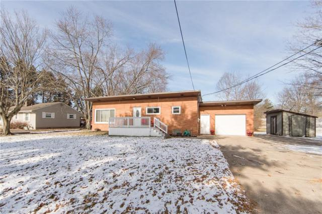 2221 Schneider St NW, North Canton, OH 44720 (MLS #4057867) :: RE/MAX Edge Realty