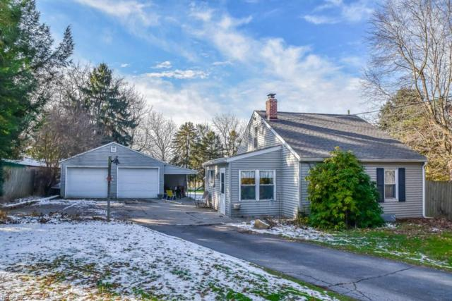 4045 Whipple Ave SW, Canton, OH 44706 (MLS #4057876) :: RE/MAX Valley Real Estate