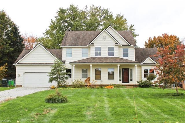 102 Samoa Dr, Akron, OH 44319 (MLS #4057885) :: RE/MAX Edge Realty