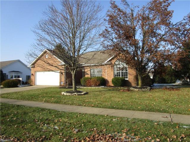 4314 Deer Creek Dr, Wooster, OH 44691 (MLS #4057926) :: RE/MAX Edge Realty