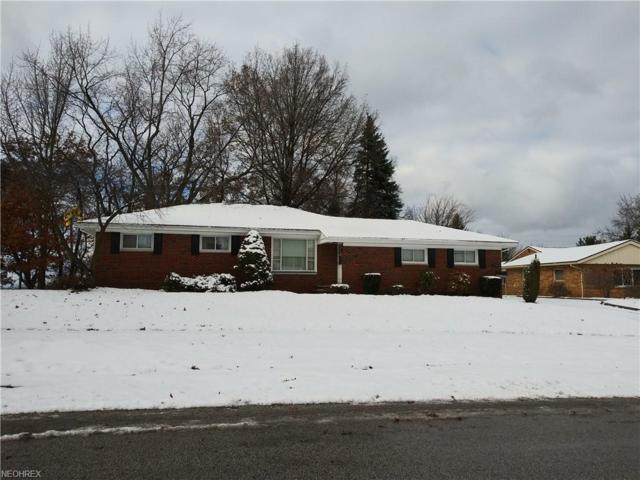 5556 Briarcliff Dr, Garfield Heights, OH 44125 (MLS #4057934) :: The Crockett Team, Howard Hanna