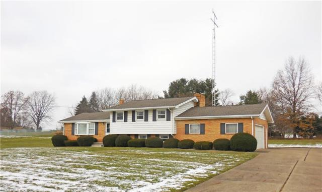 717 Weaver St SW, Canton, OH 44706 (MLS #4057943) :: RE/MAX Valley Real Estate