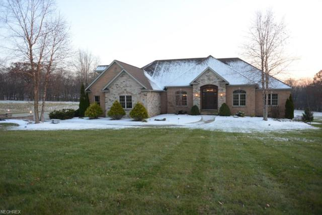 1350 Hunt Club Dr, Wooster, OH 44691 (MLS #4057944) :: RE/MAX Edge Realty