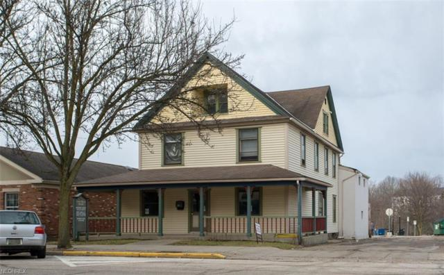 234 S Water St, Kent, OH 44240 (MLS #4057968) :: RE/MAX Trends Realty