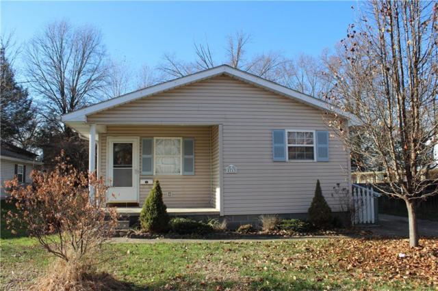2713 Linden St, Parkersburg, WV 26101 (MLS #4058124) :: RE/MAX Valley Real Estate