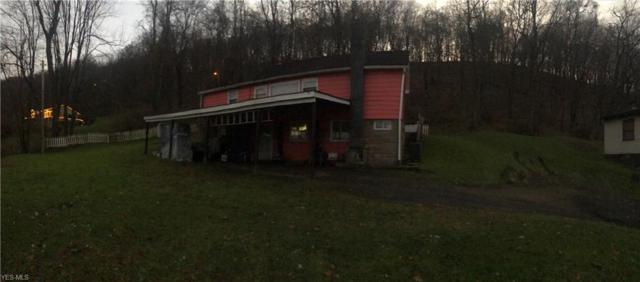 130 Wall, Weirton, WV 26062 (MLS #4058137) :: RE/MAX Valley Real Estate