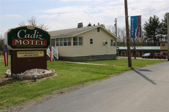 45111 Cadiz Harrisville Rd, Cadiz, OH 43907 (MLS #4058142) :: The Crockett Team, Howard Hanna