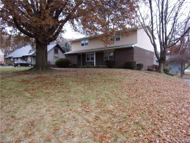 5073 Bundoran, North Canton, OH 44720 (MLS #4058151) :: RE/MAX Edge Realty