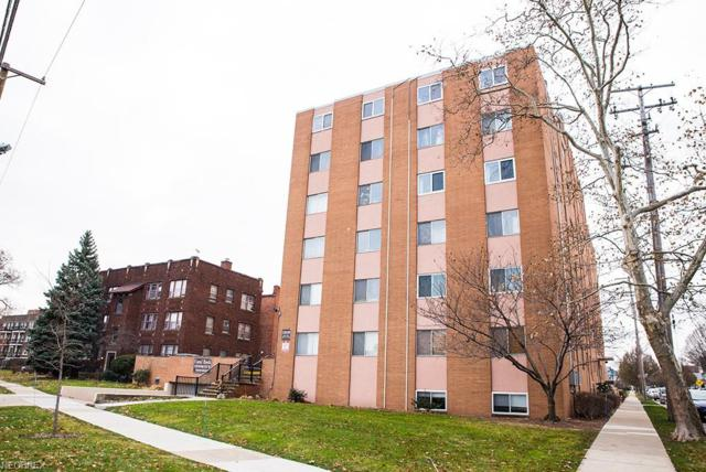 12029 Clifton Blvd #204, Lakewood, OH 44107 (MLS #4058164) :: RE/MAX Edge Realty