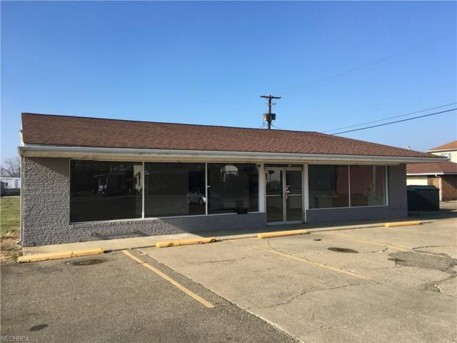 1 N 2nd St, Dennison, OH 44621 (MLS #4058166) :: RE/MAX Edge Realty
