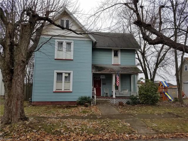 925 S Lundy Ave, Salem, OH 44460 (MLS #4058207) :: The Crockett Team, Howard Hanna