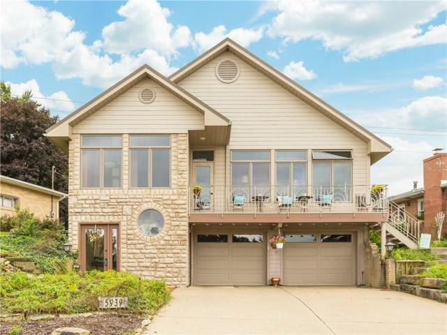 5939 W Shore Dr NW, Canton, OH 44718 (MLS #4058236) :: RE/MAX Edge Realty