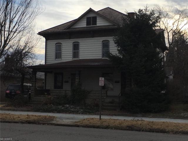 426 Tuscarawas Ave N, Dover, OH 44622 (MLS #4058244) :: The Crockett Team, Howard Hanna