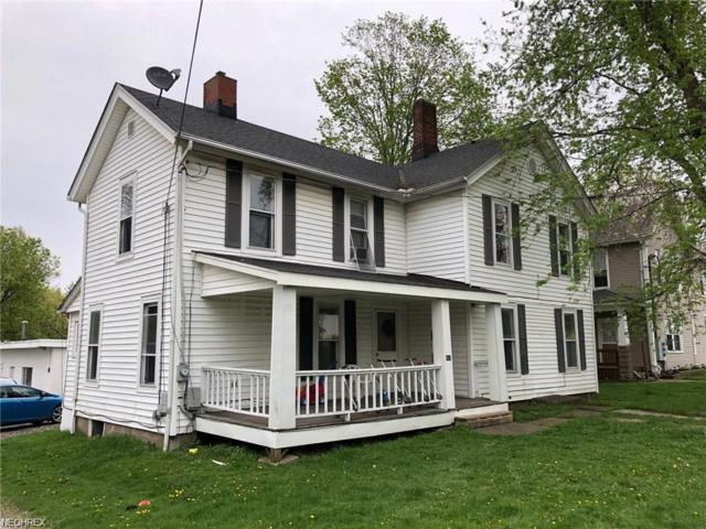424 Cleveland Rd, Ravenna, OH 44266 (MLS #4058247) :: RE/MAX Valley Real Estate