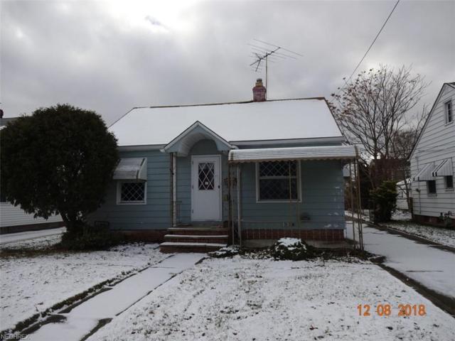 364 E 326th St, Willowick, OH 44095 (MLS #4058280) :: The Crockett Team, Howard Hanna
