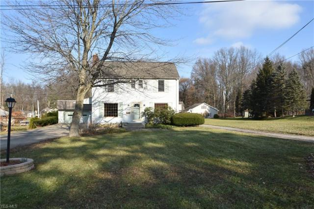 794 Golfview Ave, Boardman, OH 44512 (MLS #4058320) :: RE/MAX Edge Realty