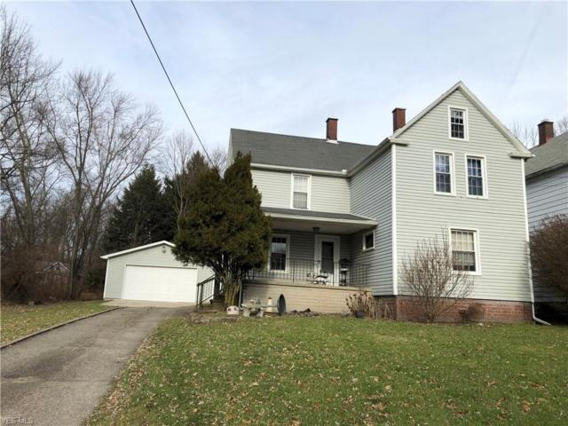 3358 Upland Rd, Lowellville, OH 44436 (MLS #4058323) :: RE/MAX Valley Real Estate