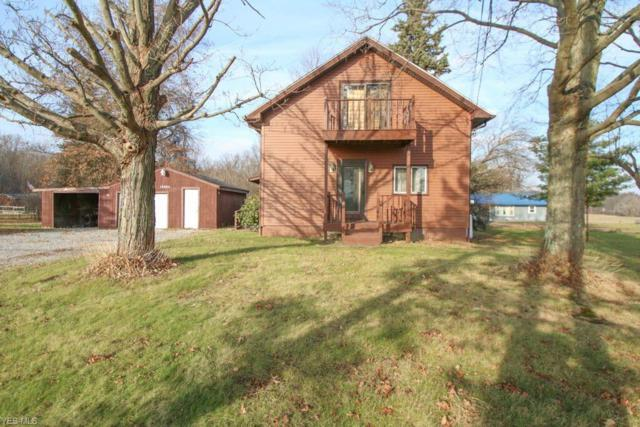 12064 Akron Canfield Rd, North Jackson, OH 44451 (MLS #4058324) :: RE/MAX Valley Real Estate