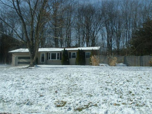 3394 Hillcrest Dr, Norton, OH 44203 (MLS #4058367) :: RE/MAX Edge Realty